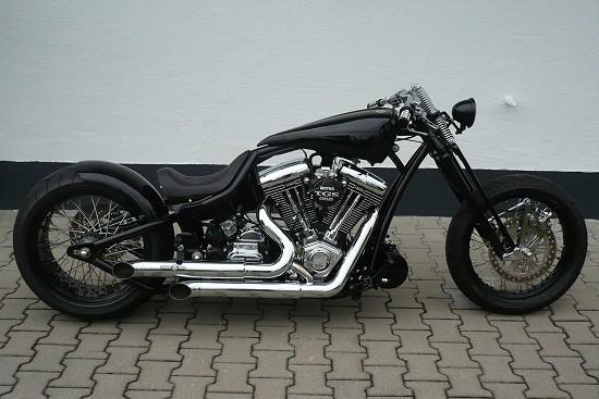 Gnoods Bike