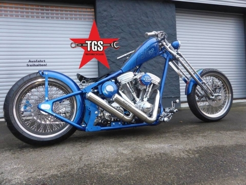 Custombike H52